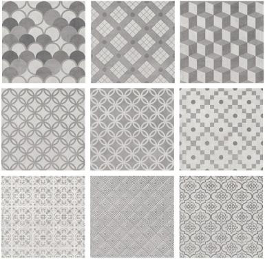 CARNABY-STREET-20X20-pattern-grey-porcelain-gres-MUSTER-MIX